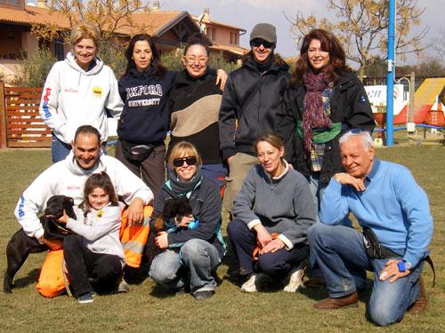 Corso Clicker Training I
