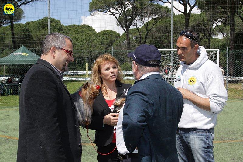 Esposizione Nazionale di Grosseto 18 aprile 2010
