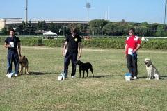 2° posto per Ugo e Igor in agility